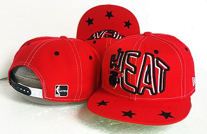 Miami Heat Hat GF 150426 19